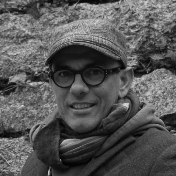 OLIVIER LAFUENTE Associé — Designer maître d'oeuvre
